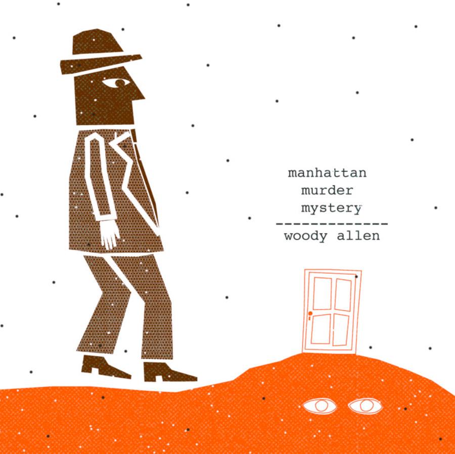 _danischarf_ode-to-woody_murder-mystery